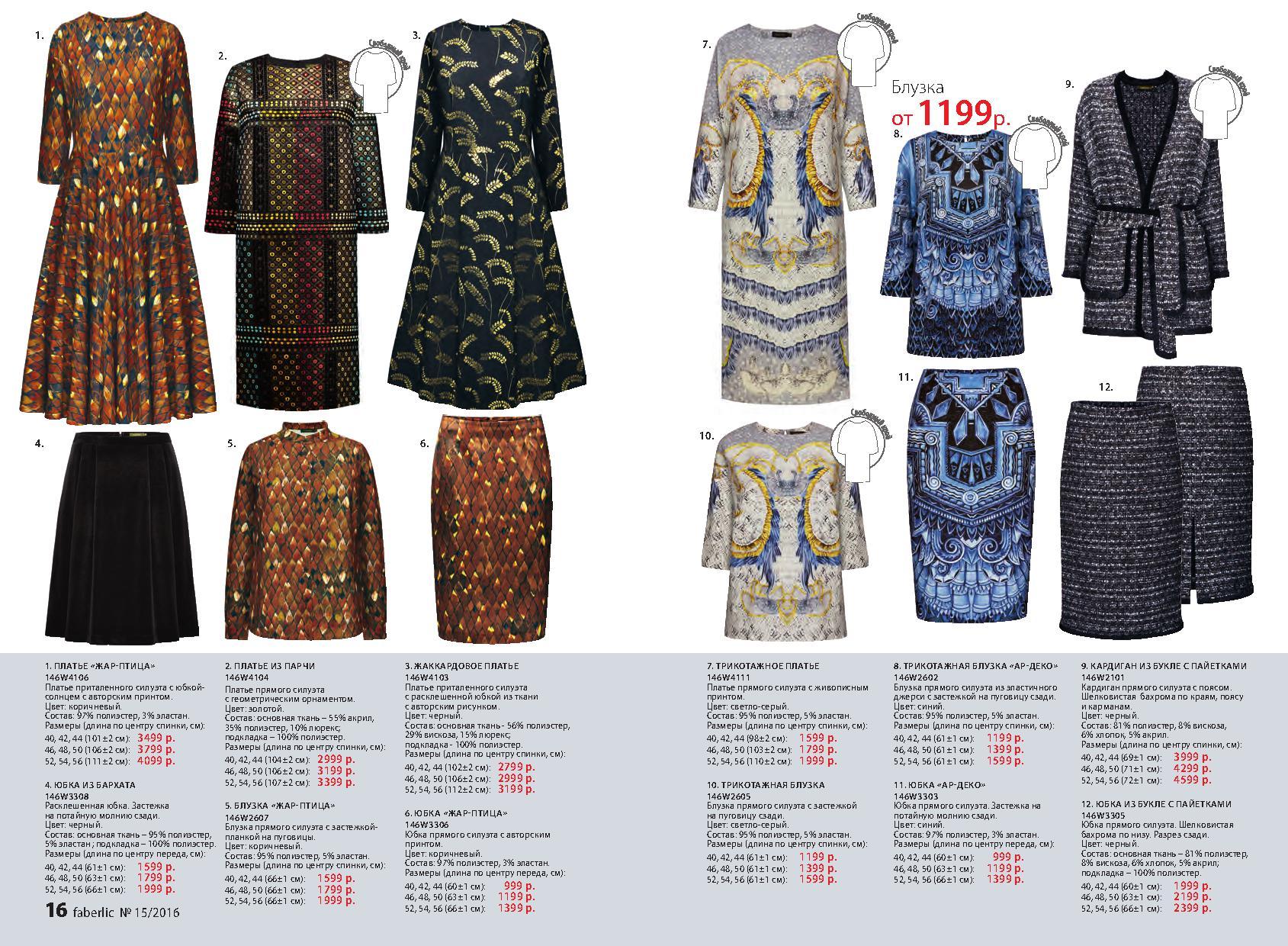 Фаберлик платья от алены ахмадуллиной