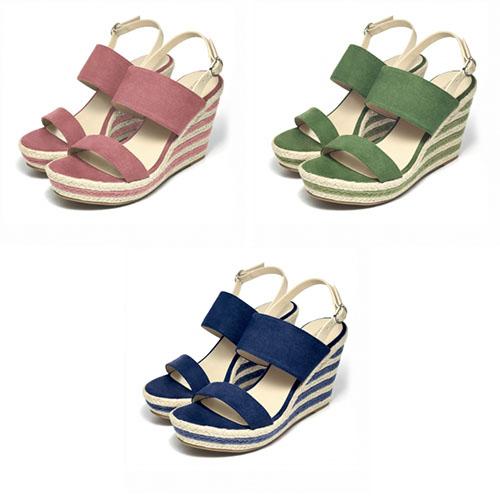 d8937de752f0 Летняя обувь Фаберлик для женщин
